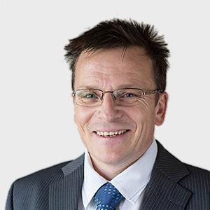 Glen Ramsey, ICEX Sales