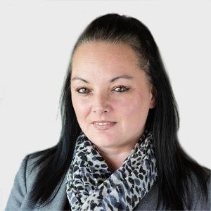 Nicki Posluszny, Client Care