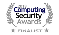 Computing Security Awards 2018