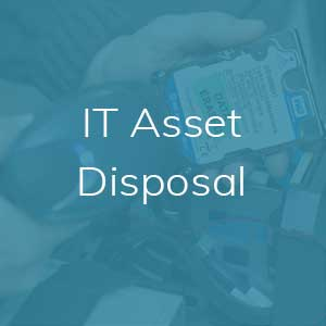 IT Asset Disposal