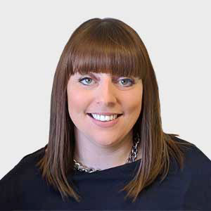 Stephanie Macgregor - Account Manager